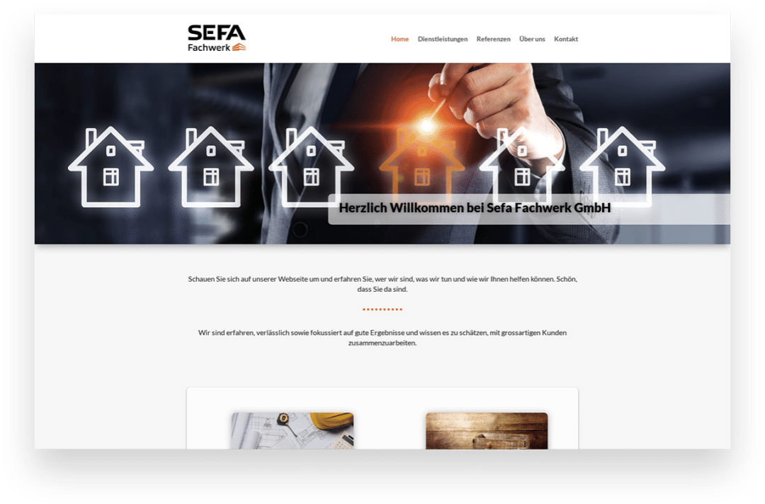 SEFA Fachwerk GmbH