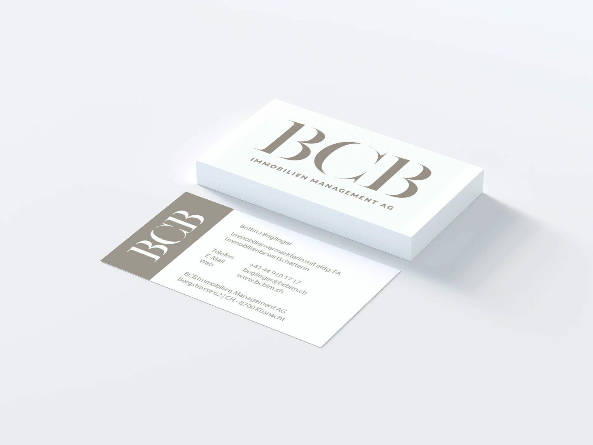 BCB Immobilien Management