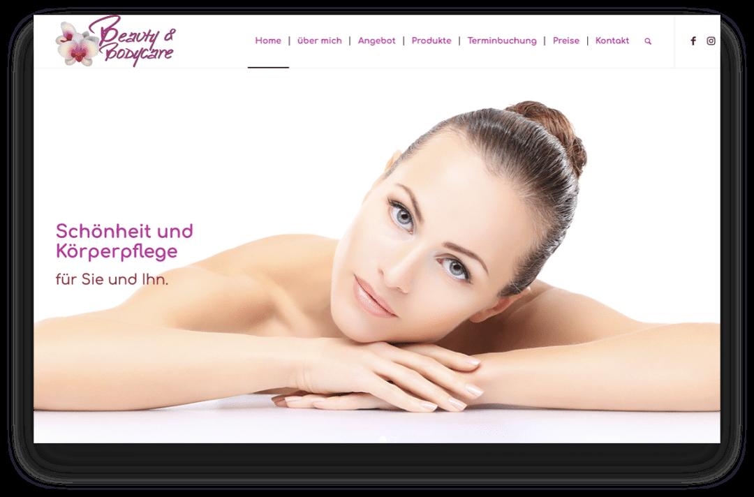 Beauty & Bodycare
