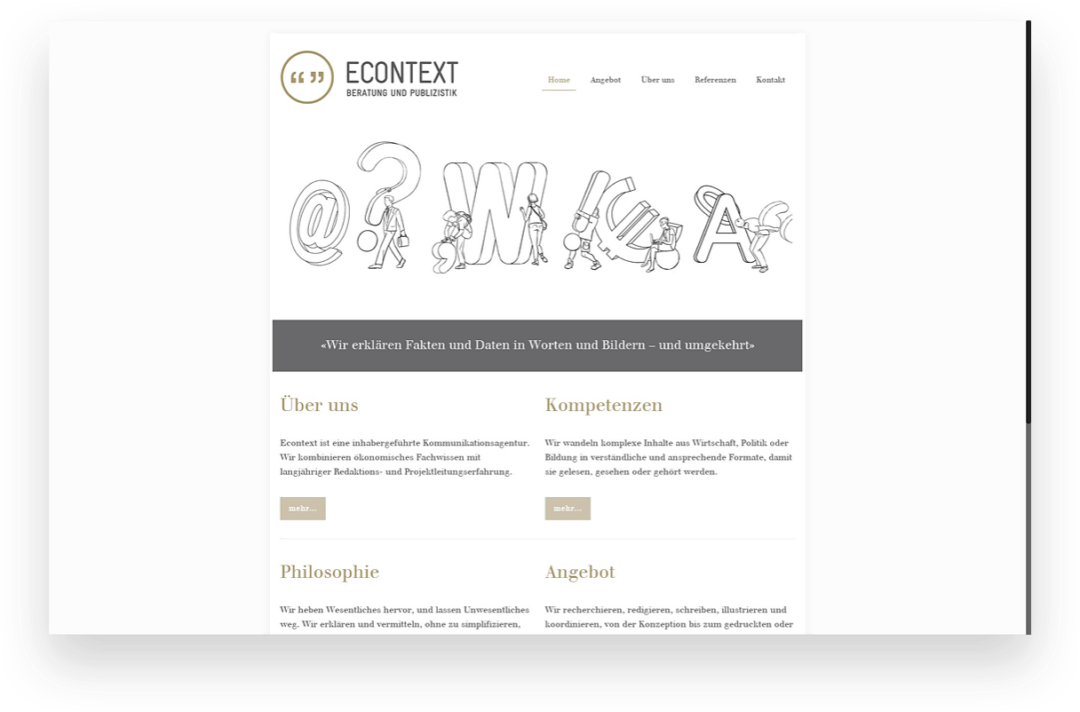 Econtext GmbH