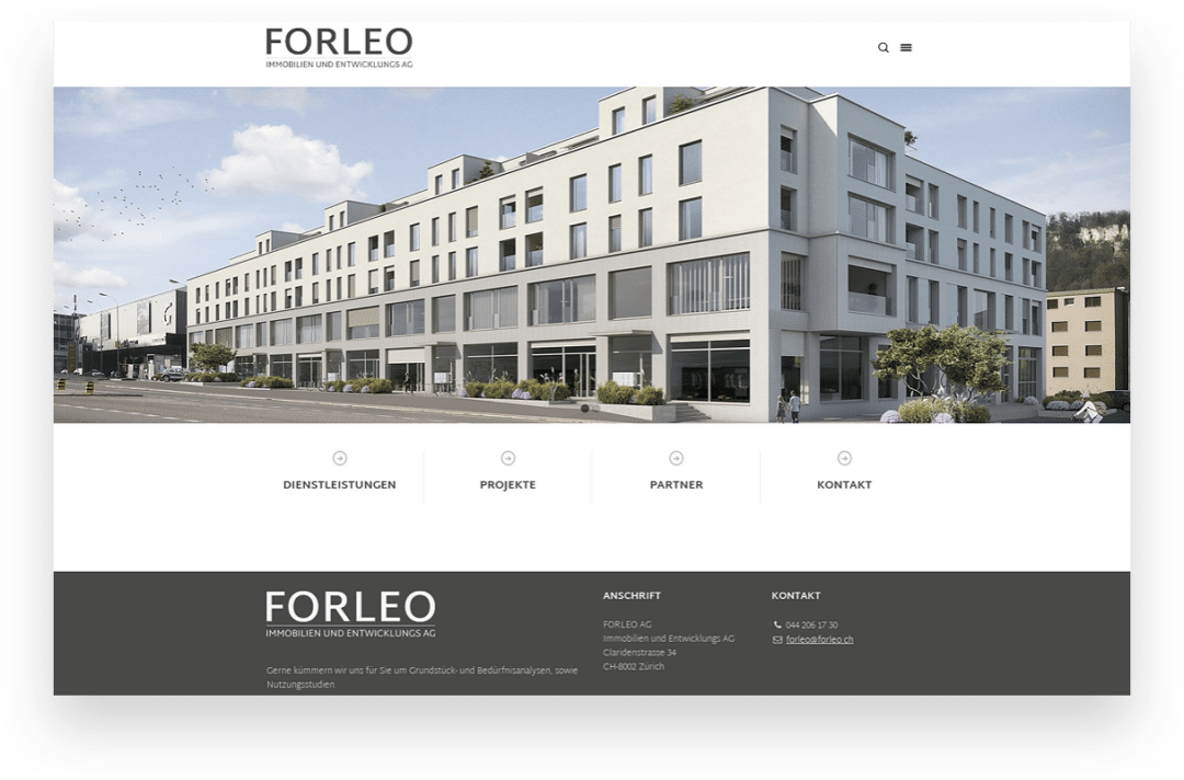 Forleo AG