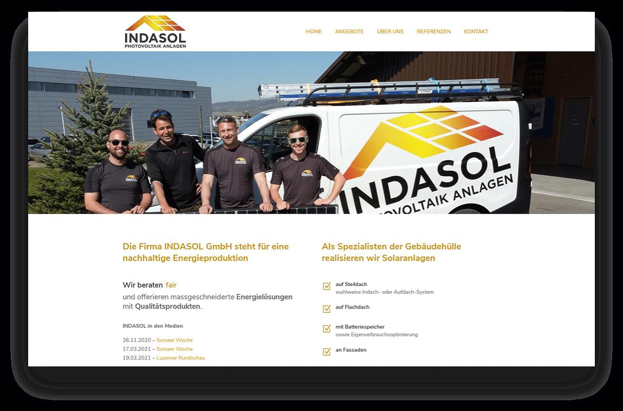 INDASOL GmbH