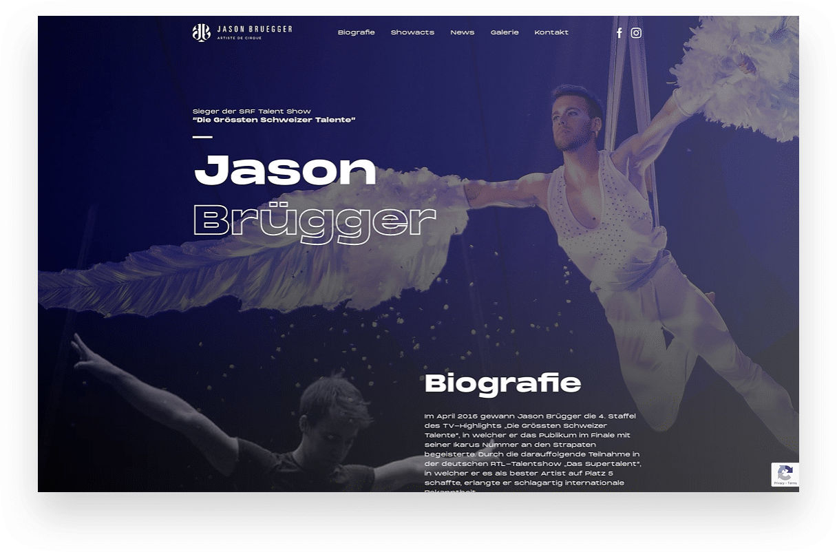 Jason Brügger