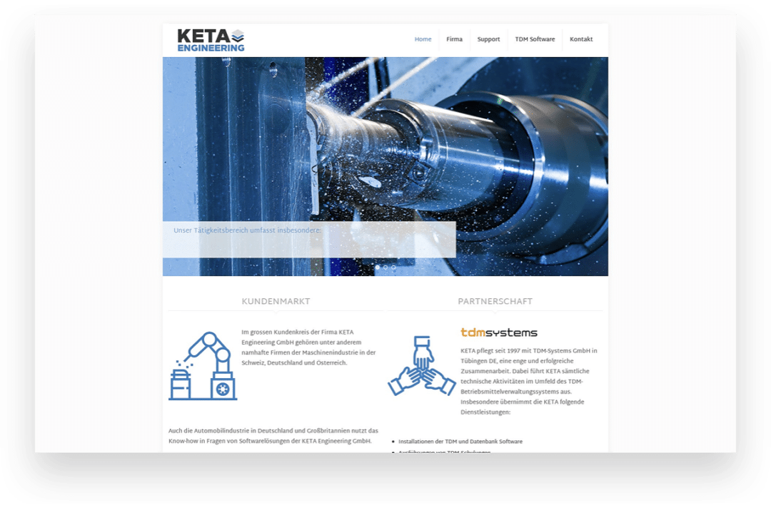KETA Engineering GmbH