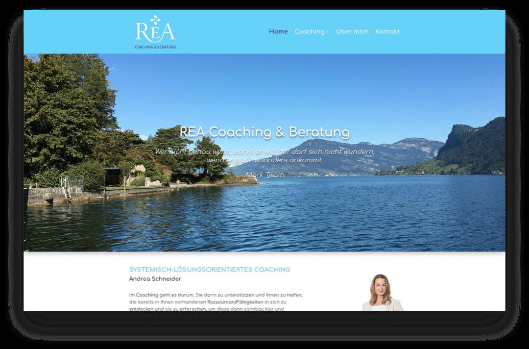 REA Coaching & Beratung