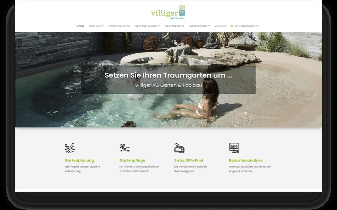 Villiger Garten &Pool