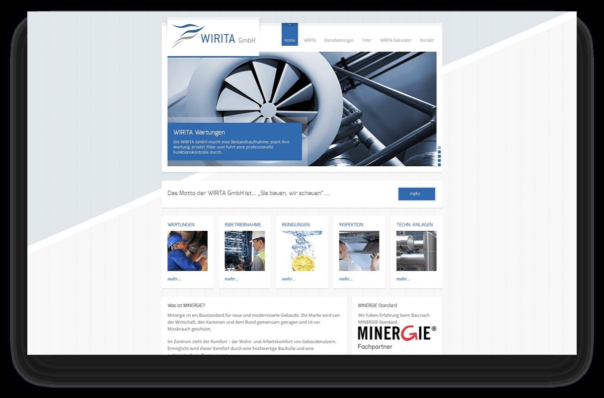 Wirita GmbH