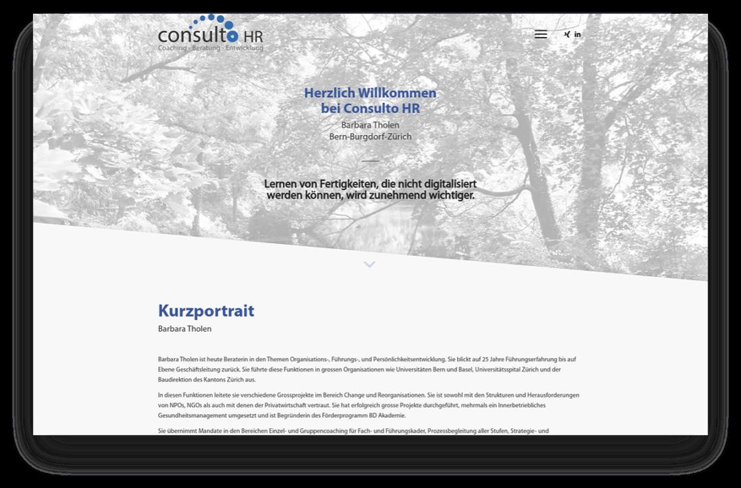 consulto HR GmbH