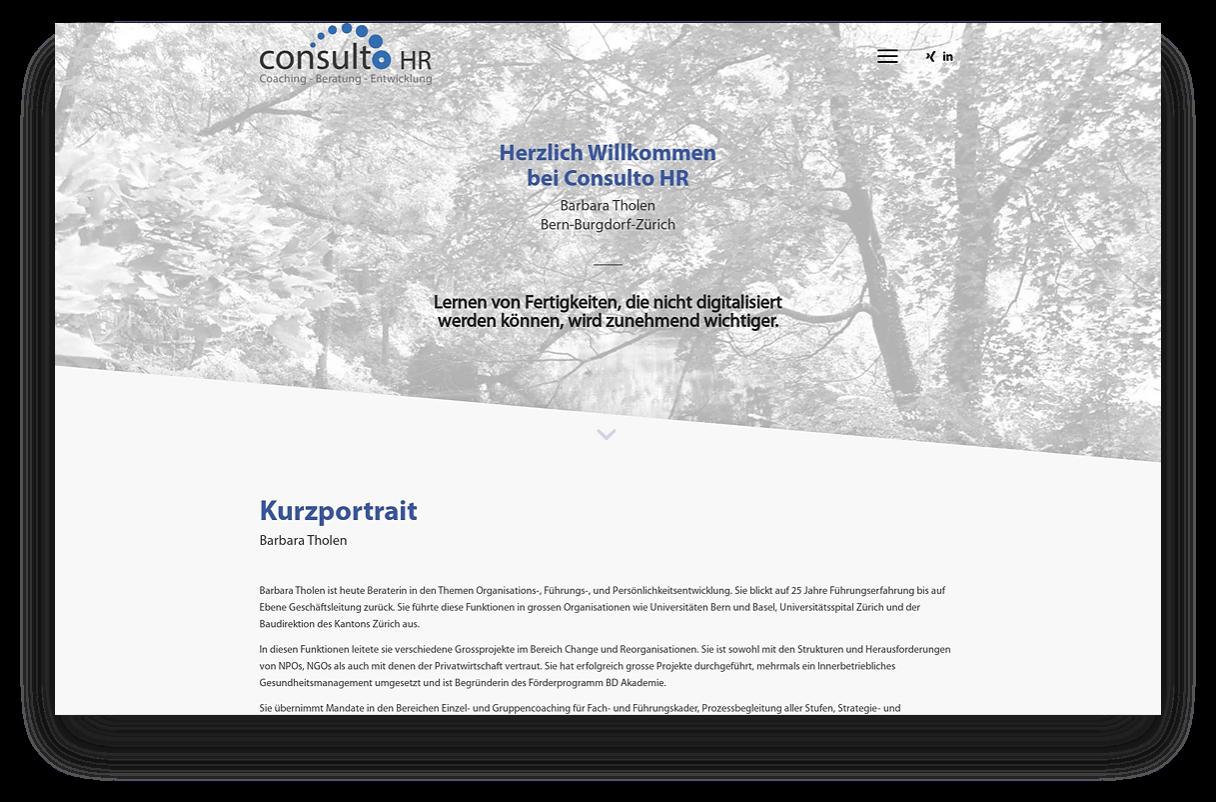 consulto HRGmbH
