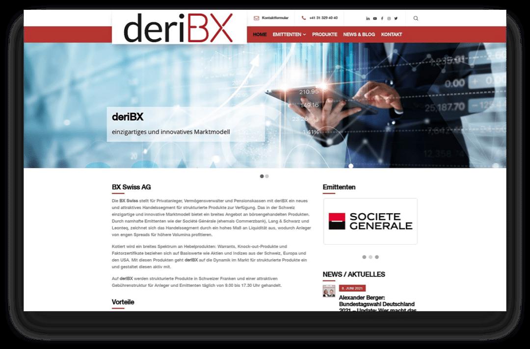 deriBX