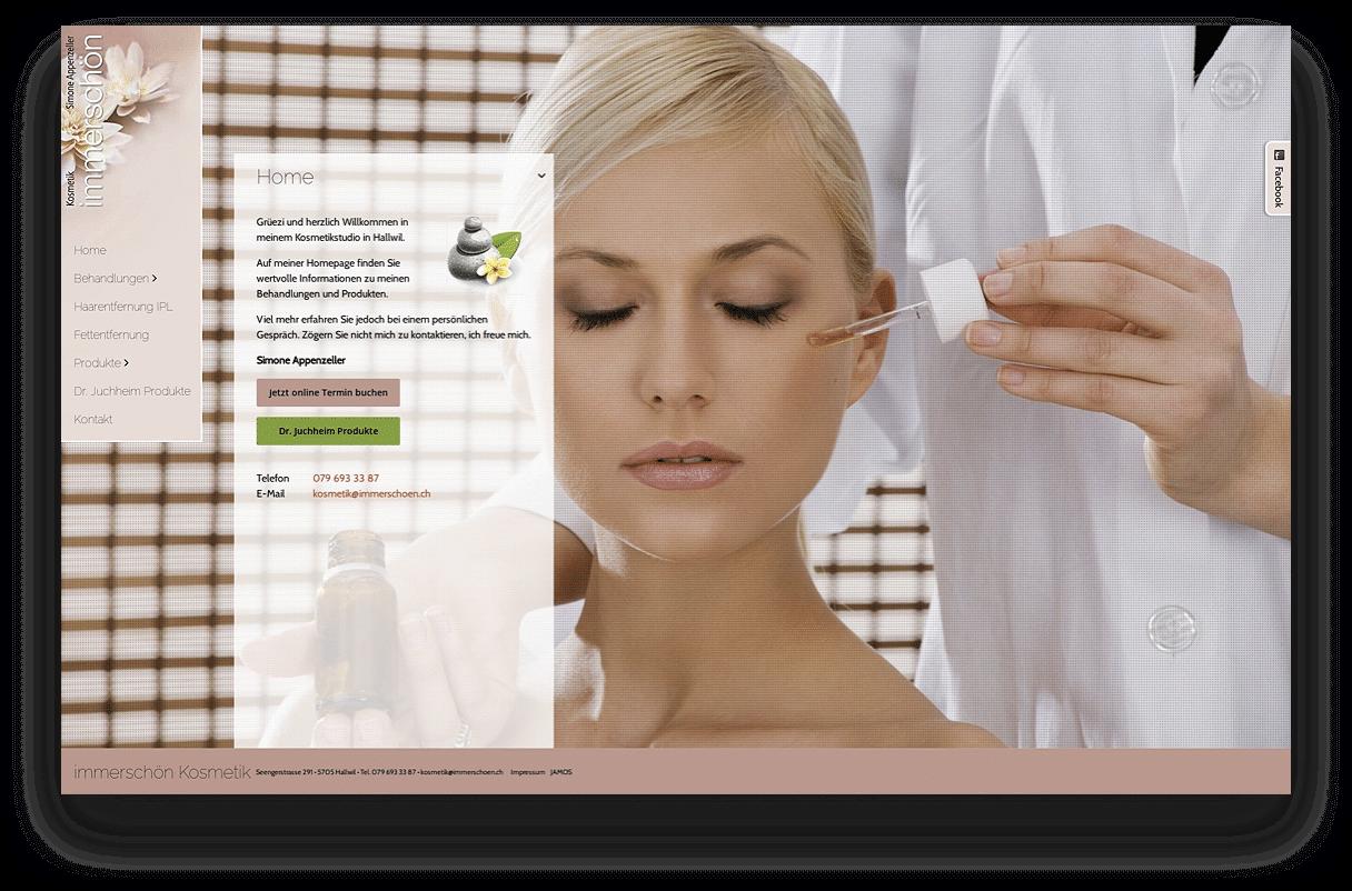 immerschön Kosmetik