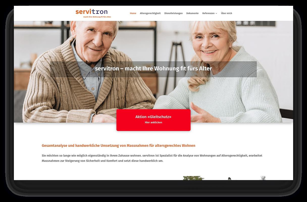 servitron GmbH
