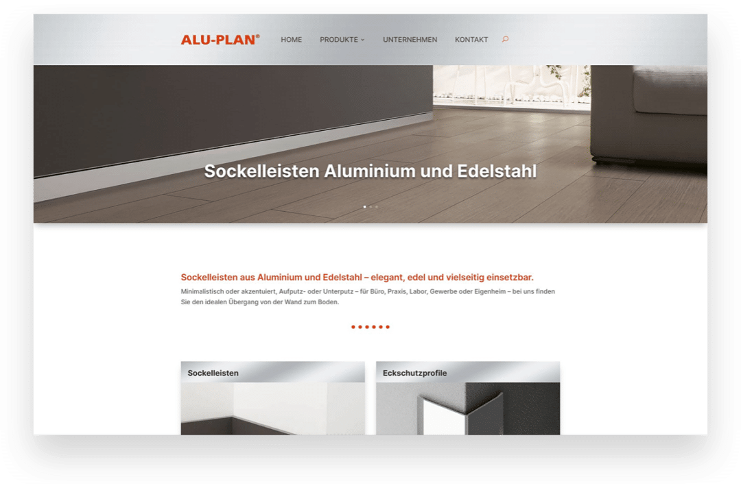 Alu-Pan GmbH