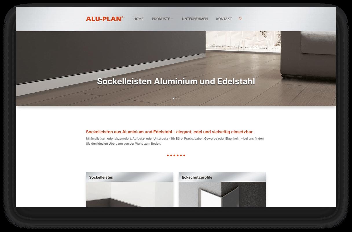 Alu-Plan GmbH